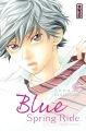 Couverture Blue Spring Ride, tome 04 Editions Kana (Shôjo) 2014