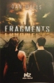 Couverture Partials, tome 2 : Fragments Editions Albin Michel (Jeunesse - Wiz) 2014