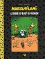 Couverture Marsupilami, tome 02 : Le bébé du bout du monde Editions Hachette 2013