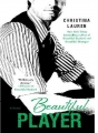 Couverture Beautiful Player Editions Gallery Books 2014