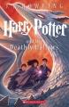 Couverture Harry Potter, tome 7 : Harry Potter et les reliques de la mort Editions Scholastic 2013