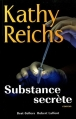 Couverture Substance secrète / Circuit mortel Editions Robert Laffont (Best-sellers) 2012