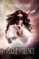 Couverture Le masque du silence, intégrale Editions Valentina 2014
