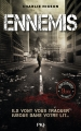 Couverture Ennemis, tome 1 Editions Pocket (Jeunesse) 2014