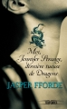 Couverture Jennifer Strange, tome 1 : Moi, Jennifer Strange, dernière tueuse de dragons Editions 12-21 2011