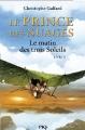 Couverture Le Prince des nuages, tome 2 : Le matin des trois soleils Editions 12-21 2012