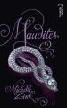 Couverture Maudites, tome 1 : La prophétie des soeurs Editions Hachette (Black moon) 2009