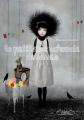 Couverture La Petite marchande de rêves Editions Michel Lafon 2012