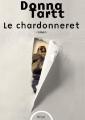 Couverture Le chardonneret Editions Plon (Feux croisés) 2014