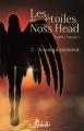 Couverture Les étoiles de Noss Head, tome 3 : Accomplissement Editions Rebelle 2012