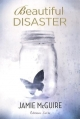 Couverture Beautiful, tome 1 : Beautiful disaster Editions J'ai lu 2014