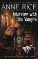 Couverture Chroniques des vampires, tome 01 : Entretien avec un vampire Editions Ballantine Books 1997