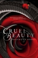 Couverture Cruel Beauty Editions Balzer + Bray 2014
