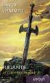 Couverture Rigante, tome 3 : Le coeur de corbeau Editions France Loisirs (Fantasy) 2013