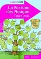 Couverture La fortune des Rougon Editions Belin / Gallimard (Classico - Lycée) 2011