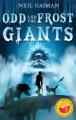 Couverture Odd et les géants de glace Editions Bloomsbury 2008