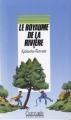 Couverture Le Royaume de la Rivière / Le secret de Térabithia Editions Rageot (Cascade) 1992