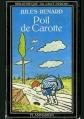 Couverture Poil de carotte Editions Flammarion (Bibliothèque du chat perché) 1983