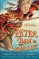 Couverture L'habit rouge de Peter Pan Editions Aladdin 2008