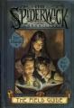 Couverture Les chroniques de Spiderwick, tome 1 : Le livre magique Editions Simon & Schuster 2003