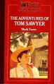 Couverture Les aventures de Tom Sawyer Editions Sélection du Reader's Digest 1989