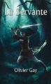 Couverture Les épées de glace, tome 2 : La Servante / Le châtiment de l'Empire Editions Midgard 2014