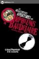 Couverture Les désastreuses aventures des orphelins Baudelaire, tome 04 : Cauchemar à la scierie Editions Nathan (Poche) 2012