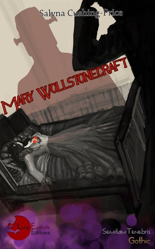 CUSHING-PRICE Salyna - Mary Wollstonecraft Couv19656343