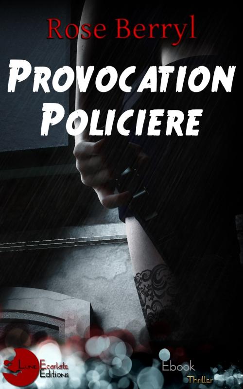 Couverture Provocation Policière