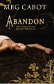Couverture Abandon, tome 1 Editions Hachette (Black moon) 2012