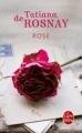 Couverture Rose Editions Le Livre de Poche 2012