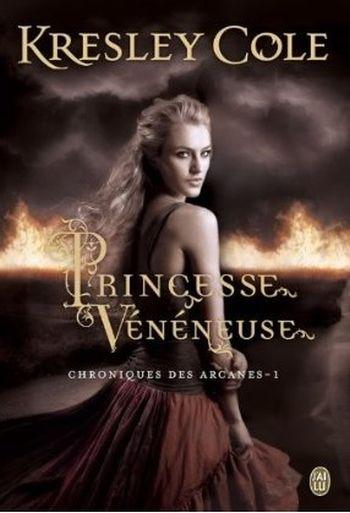 Chroniques des Arcanes (2 tomes) - Kresley Cole