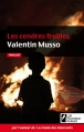 Couverture Les Cendres froides Editions Les Nouveaux auteurs 2011