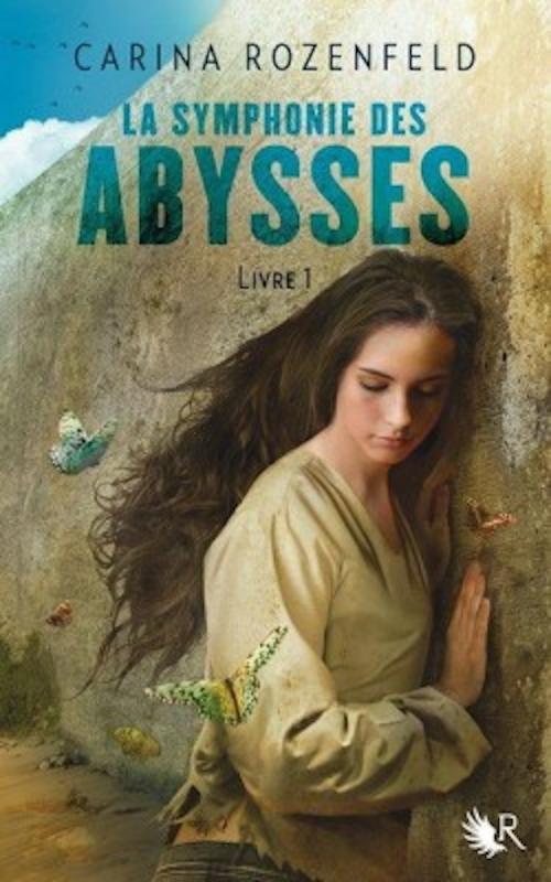 Couverture La symphonie des abysses, tome 1