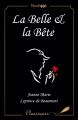 Couverture La belle et la bête Editions NeoBook 2014