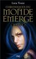 Couverture Chroniques du Monde Emergé, intégrale Editions Pocket (Jeunesse) 2013