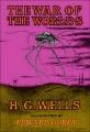 Couverture La guerre des mondes Editions Random House 1960