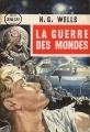 Couverture La guerre des mondes Editions J'ai Lu 1959