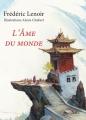 Couverture L'âme du monde Editions NiL 2013