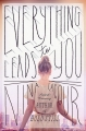 Couverture Everything leads to you Editions Dutton (Juvenile) 2013