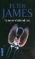 Couverture La mort n'attend pas Editions Pocket (Thriller) 2012