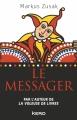 Couverture Le messager Editions Kero 2014