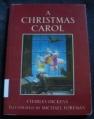 Couverture Un chant de Noël / Le drôle de Noël de Scrooge / Cantique de Noël Editions Gollancz 1995