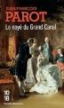 Couverture Le noyé du grand canal Editions 10/18 (Grands détectives) 2012