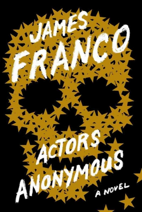 Couverture Actors Anonymous