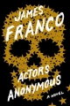 Couverture Actors Anonymous Editions Houghton Mifflin Harcourt 2013