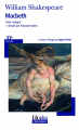 Couverture Macbeth Editions Folio  (Plus classiques) 2013