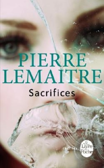 Couverture Sacrifices