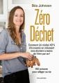 Couverture Zéro déchet Editions Les arènes 2013
