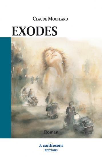 Couverture Exodes